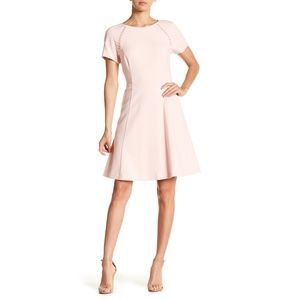 NWT Eliza J | Fit & Flare Dress